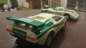 Hess car toy collection for Sale in Baltimore, MD