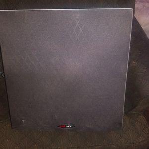 Polk Audio Subwoofer for Sale in Phoenix, AZ