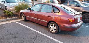 2003 Hyundai elantra Hatchback for Sale in Woodbridge, VA