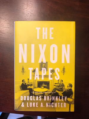 The Nixon Tapes for Sale in Binghamton, NY