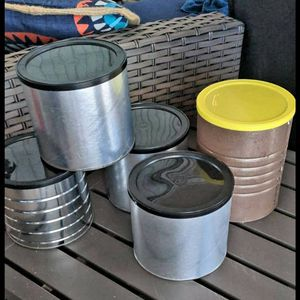 Free Tins for Sale in Port St. Lucie, FL