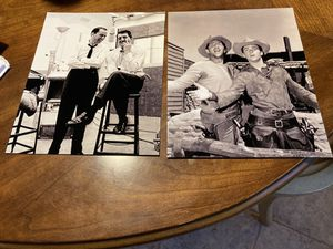 Dean martin photos for Sale in Halifax, PA