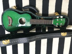 Ukulele with case for Sale in Forest Park, IL