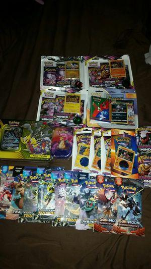 Pokemon packs for Sale in Houston, TX