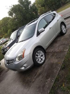 2011 NISSAN ROGUE 4CYL 4X4 for Sale in Fort Lauderdale, FL
