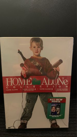 Home Alone Collection DVD for Sale in Largo, FL