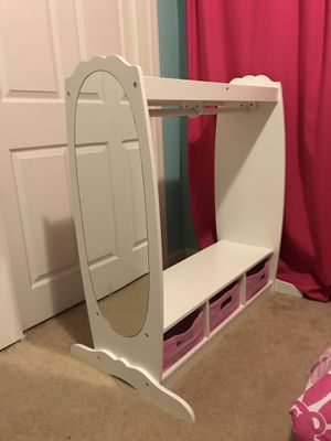 ***Dressup storage only $100*** for Sale in Elk Grove, CA