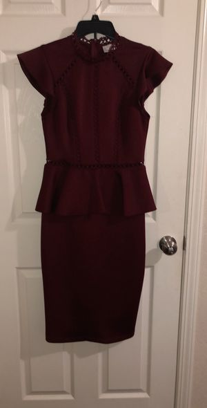 Midi dress size 8 for Sale in El Cajon, CA