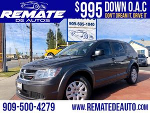 2015 Dodge Journey for Sale in Fontana, CA