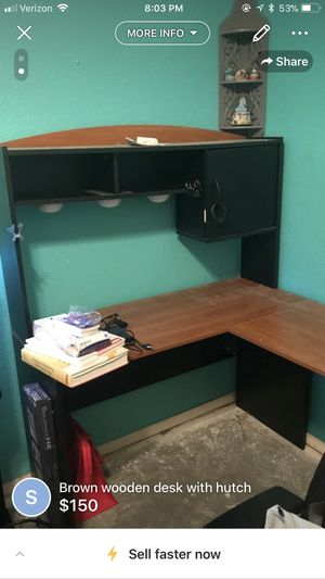Desk for Sale in Winter Haven, FL