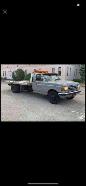 F-350 Rollback Flatbed for Sale in Roselle, NJ