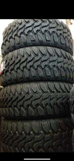 37 1350 24 MONKEY WHEELS AND TIRES for Sale in Phoenix, AZ