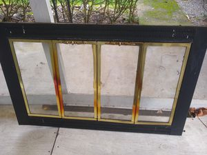 Fireplace door for Sale in Lacey, WA
