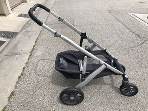 2018/2019 Uppababy Vista double stroller for Sale in Los Angeles, CA