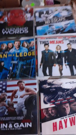 Movies for Sale in Bakersfield, CA