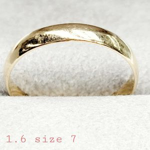Gold Ring for Sale in Chicago, IL