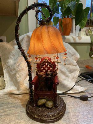 Westie Dog Lamp - Very Unique for Sale in Fairfax, VA
