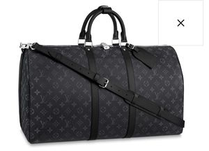 Louis Vuitton Keepall 55 bag for Sale in Whittier, CA