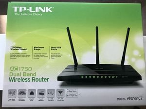 TP Link Wireless Router for Sale in Las Vegas, NV