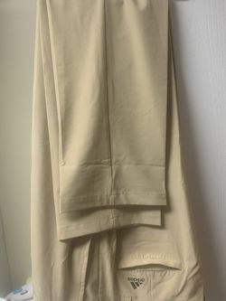 Brand New Adidas Climate 365 Golf Pants Size 36 for Sale in Cary,  NC