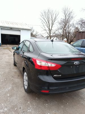 2012 Ford focus 047000 miles for Sale in Columbus, OH