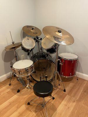 Drums set for Sale in Lovettsville, VA
