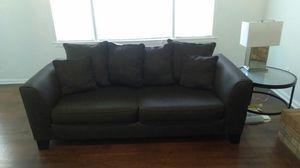 Couch and loveseat set for Sale in Kennesaw, GA