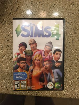 The Sims 4 for Sale in Gresham, OR