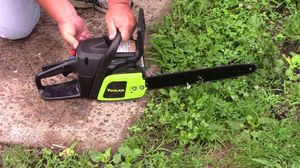 Poulan P3816 Chainsaw for Sale in Hacienda Heights, CA