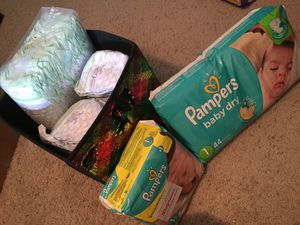 Diapers for Sale in North Ridgeville, OH