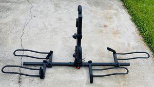 Bike rack for 2 bikes for Sale in Brandon, FL