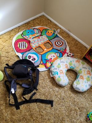 Boppy baby carrier cart cover for Sale in Taylorsville, UT
