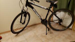 Men schwinn duel sport bike aluminum 6061 for Sale in Monticello, IL