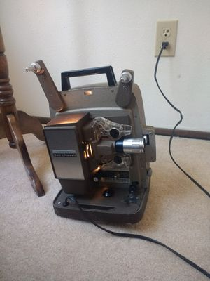 Bell & Howell 8mm projector for Sale in Poway, CA