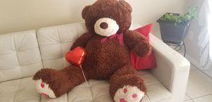 💖 Giant Beautiful Teddy Bear** for Sale in Winter Garden, FL