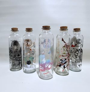 RW Collectible Bottles Roasting water for Sale in Los Angeles, CA