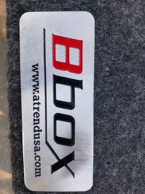 B- box ported 12 inch sub box for Sale in Stockton, CA