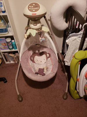 Graco Baby Swing for Sale in St. Louis, MO