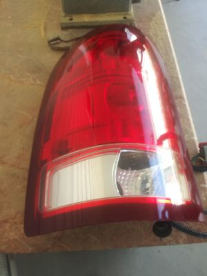 Set of 2010 GMC Pickup truck taillights for Sale in Palm Harbor, FL