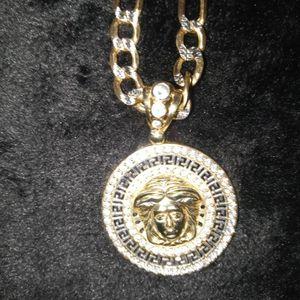 Cadena De Oro Cien X Ciento 10 K for Sale in Fort Worth, TX