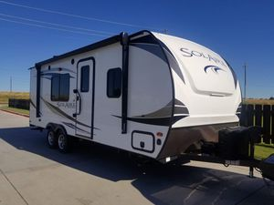 2018 Palomino solaire 211bh rv camper travel trailer for Sale in Red Oak, TX