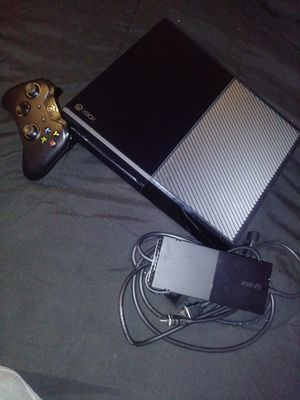 Xbox one for Sale in Duluth, GA