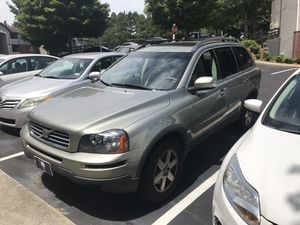 2007 Volvo XC90 (6-cyl) for Sale in Woodstock, GA