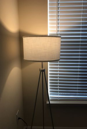 Floor Lamp for Sale in Rockville, MD