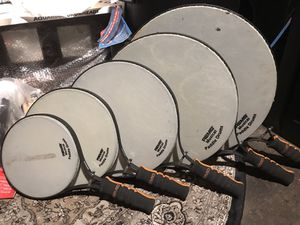 REMO Paddle drums for Sale in Chicago, IL