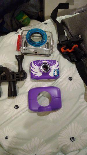 Mini Digital Underwater Camera for Sale in Topeka, KS