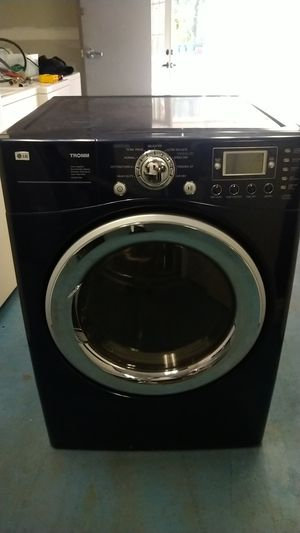 Used LG electric dryer for Sale in West Haven, CT