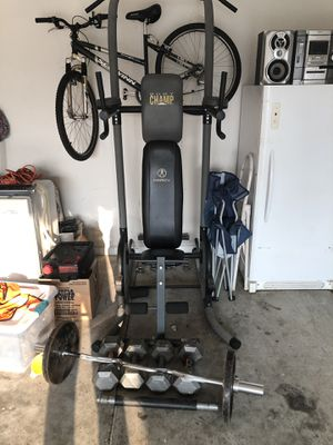 Workout equipment for Sale in Smyrna, TN