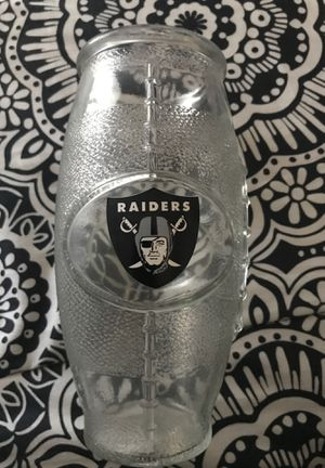 Raiders cup for Sale in Anaheim, CA