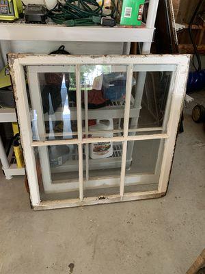 "34.5 x 35"" Window for Sale in Richmond, VA"